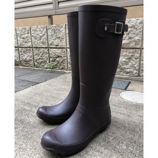 セダークレスト(CEDAR CREST)の【24〜24.5cm】CEDAR CREST レディースレインブーツ(レインブーツ/長靴)