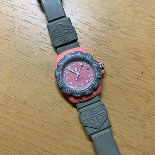 タグホイヤー(TAG Heuer)のタグホイヤー professional 200m(腕時計)