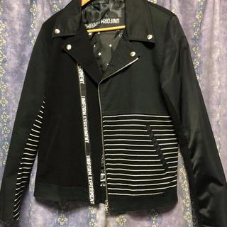 ユニフォームエクスペリメント(uniform experiment)のuniform experiment  ライダースジャケット UE(ライダースジャケット)
