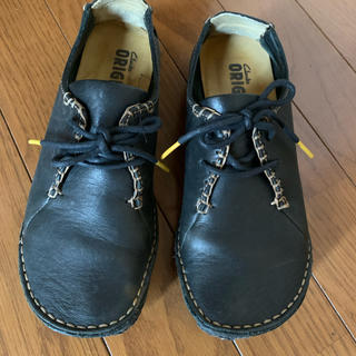 クラークス(Clarks)のClarks Originals クラークスオリジナル レディース 靴 23cm(ブーツ)