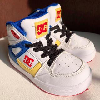 ディーシーシューズ(DC SHOES)のDC shoes スニーカー 15cm (スニーカー)