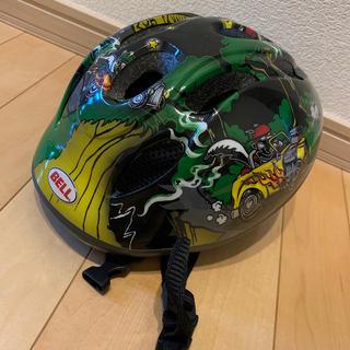 ベル(BELL)の子供 ヘルメット(ヘルメット/シールド)