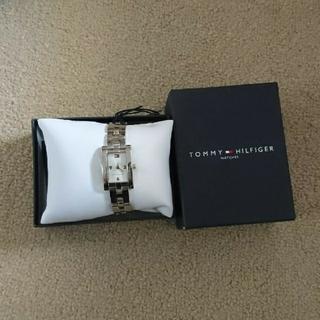 トミーヒルフィガー(TOMMY HILFIGER)のトミーヒルフィガー 腕時計 レディース(腕時計)