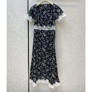 miumiu - 美品 夏コーデ ミウミウ  ワンピース