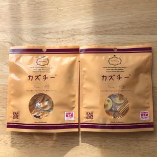 カルディ(KALDI)のカズチー 数の子チーズ 小樽 二袋 井原水産(その他)