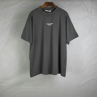 ACNE - ACNE STUDIOS  2020SS Tシャツ