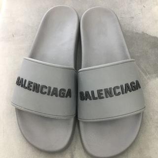 Balenciaga - Balenciaga バレンシアガ サンダル スリッパ
