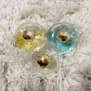 ベビードール(BABYDOLL)の【新品、未使用】イヴサンローラン ベビードール 香水(香水(女性用))