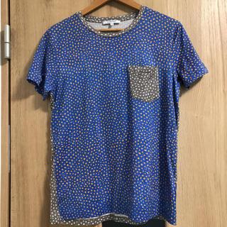 カルヴェン(CARVEN)のCARVEN Tシャツ(Tシャツ/カットソー(半袖/袖なし))