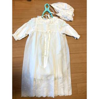 キムラタン(キムラタン)のベビードレス セレモニードレス 3点セット(セレモニードレス/スーツ)