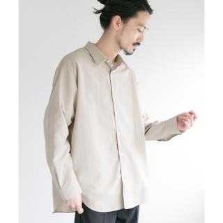 アーバンリサーチ(URBAN RESEARCH)の定価19800円 URBAN RESEARCH COSEI SHIRTS S(シャツ)