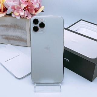 iPhone - 未使用国内版SIMフリー iPhone 11 Pro 256GBシルバー