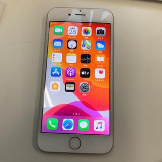 アイフォーン(iPhone)のiPhone6s 32 23037(スマートフォン本体)