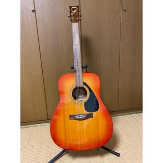ヤマハ(ヤマハ)のYAMAHA アコースティックギター F-310P CS(アコースティックギター)