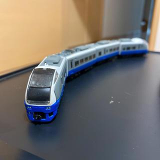 Bトレインショーティー E 653系ブルー(鉄道模型)