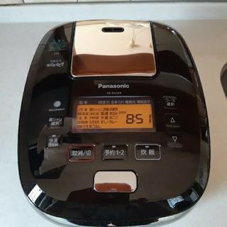 Panasonic - Panasonic炊飯器