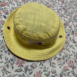 THE NORTH FACE - THENORTHFACE キッズキャップ 帽子夏用 ハット