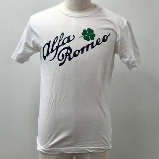 アルファロメオ(Alfa Romeo)のTシャツ アルファロメオ 公式 古着(その他)