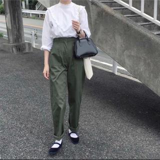 エンジニアードガーメンツ(Engineered Garments)の【新品未使用】70s usarmy ベイカーパンツ デットストック(ワークパンツ/カーゴパンツ)