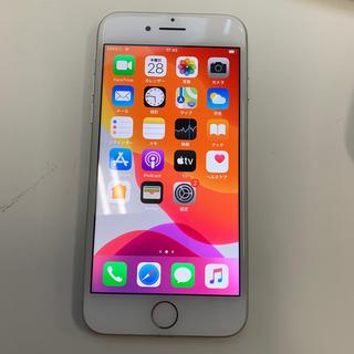 アイフォーン(iPhone)のiPhone7 32 67943(スマートフォン本体)