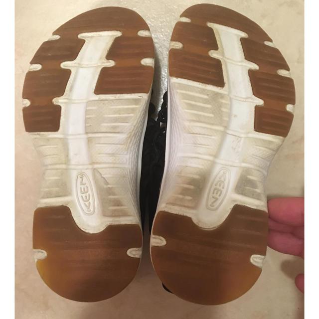 KEEN(キーン)のkeen サンダル 17cm キッズ/ベビー/マタニティのキッズ靴/シューズ(15cm~)(サンダル)の商品写真