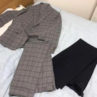 アオヤマ(青山)の洋服の青山 メンズスーツ(セットアップ)