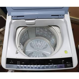 ヒタチ(日立)の確認用(洗濯機)