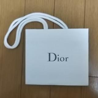 ディオール(Dior)の【Yuri様専用】Dior ショップ袋(ショップ袋)