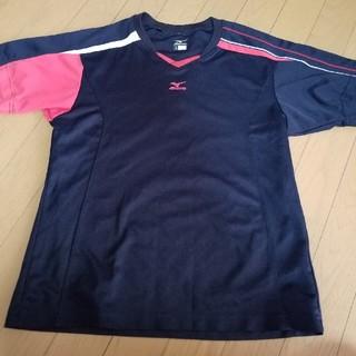 ミズノ(MIZUNO)のmizuno★ミズノTシャツ S(Tシャツ/カットソー(半袖/袖なし))
