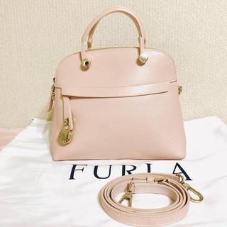 Furla - 美品✨FURLA フルラ  ✨パイパー  S✨2way  バッグ