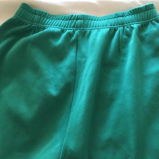 ズボン(ショートパンツ)