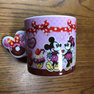 ディズニー(Disney)のディズニー バレンタイン マグカップ 2013(マグカップ)