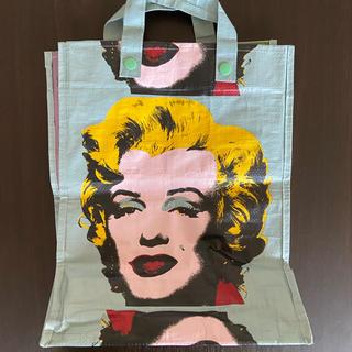 アンディウォーホル(Andy Warhol)のアンディーウォーフォール トートバッグ(トートバッグ)