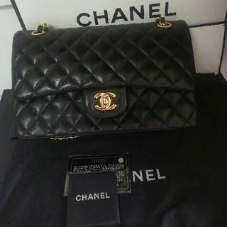 CHANEL - 極美品 CHANEL シャネル ショルダーバッグ