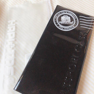 パスポートケース ブラック(旅行用品)