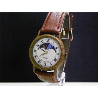 SEIKO - ALBA ワンカップ大関 腕時計 サン&ムーン OZEKI
