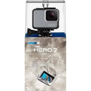 ゴープロ(GoPro)の新品 GoPro HERO 7 CHDHB-601-FW(ビデオカメラ)