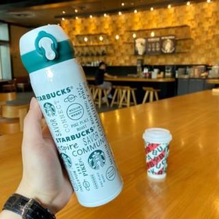 Starbucks Coffee - starbucksステンレス保温カップ500mL