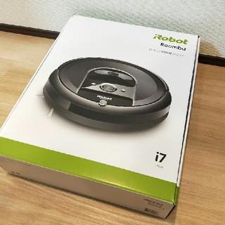 【新品】iRobot ルンバ i7