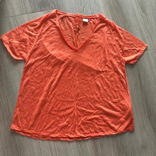 ザディグエヴォルテール(Zadig&Voltaire)のZADIG&VOLTAIRE Tシャツ(Tシャツ(半袖/袖なし))
