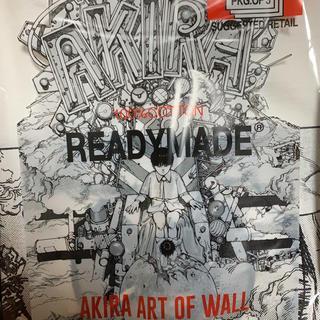 アキラプロダクツ(AKIRA PRODUCTS)のAKIRA readymade パックT 2枚(Tシャツ/カットソー(半袖/袖なし))