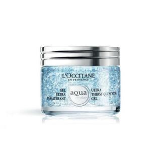 L'OCCITANE - ロクシタン 💧 アクアレオティエ ハイドレーションジェル 50ml