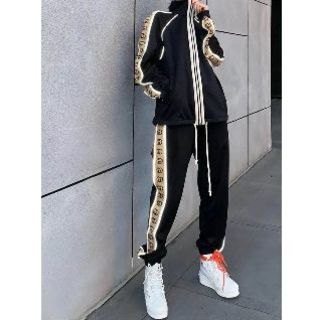 Gucci - グッチジャージセット L
