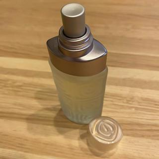 ランコム(LANCOME)のほぼ未使用 ランコム オーウィ oui オードトワレ  50ml (香水(女性用))