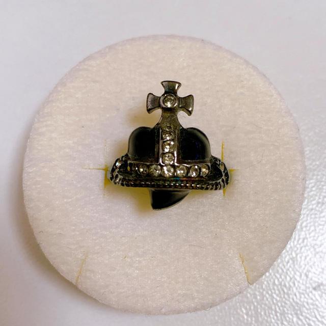 Vivienne Westwood(ヴィヴィアンウエストウッド)のリング ヴィヴィアンウエストウッド レディースのアクセサリー(リング(指輪))の商品写真