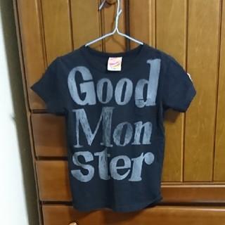 ジャム(JAM)の☆JAM Tシャツ半袖・130・中古☆(Tシャツ/カットソー)