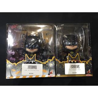 ディーシー(DC)の【新品】コスベイビー バットマン2体セット(アメコミ)