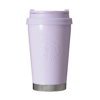 Starbucks Coffee - 完売商品♦︎ステンレス ToGo ロゴタンブラー♦︎パールラベンダー