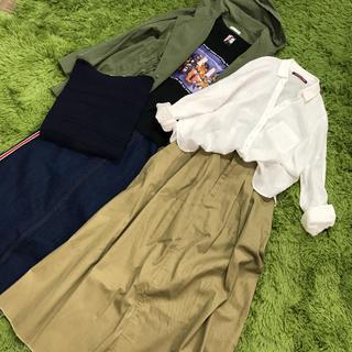 X-girl - まとめ売り 6点 コーディネート レディース 春夏物 ジャケット スカート058