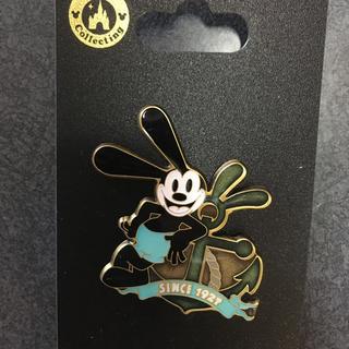 ディズニー(Disney)のオズワルド ピンバッジ(バッジ/ピンバッジ)
